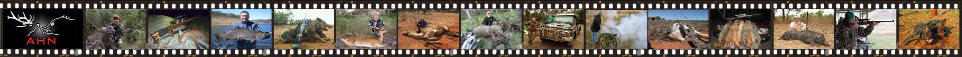 Australian Hunting Net